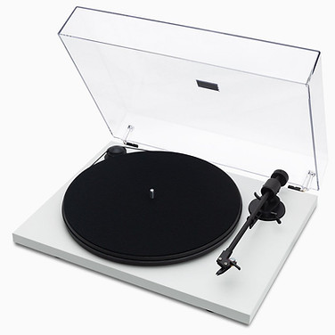 Best Turntable Setup Spindeck