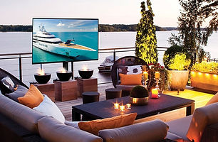 NJ Outdoor TV Company