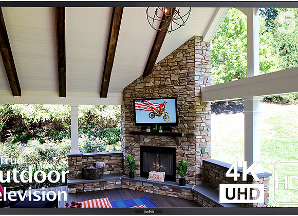 Outdoor TV NJ