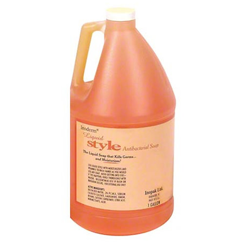 Inoderm Antibacterial Hand Soap For Janitorial Supplies
