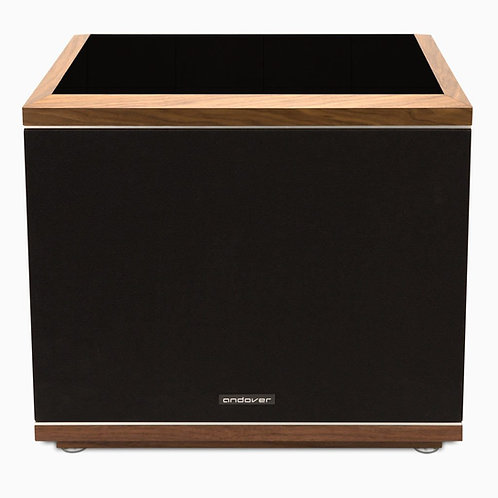 Model-One Subwoofer For Turntable