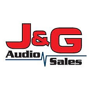 J&G Audio Sales understand the most important aspect of our success, you, the client! We are passionate about our services and your experience.
