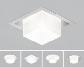 USAI Opal Glass Light Fixture Dealer