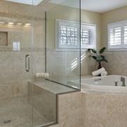 Bathroom Ideas Lutron Lighting And Shower Speaker Seagirt NJ