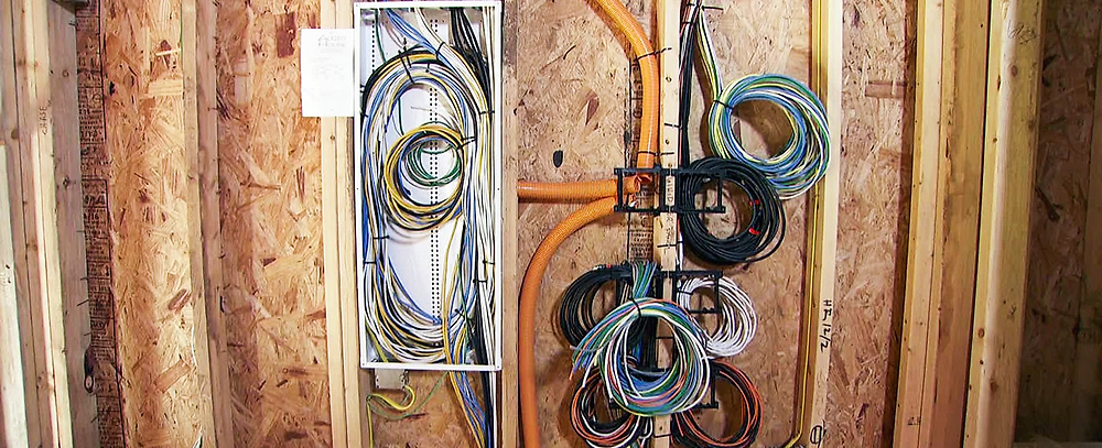 Structured Wiring Cable