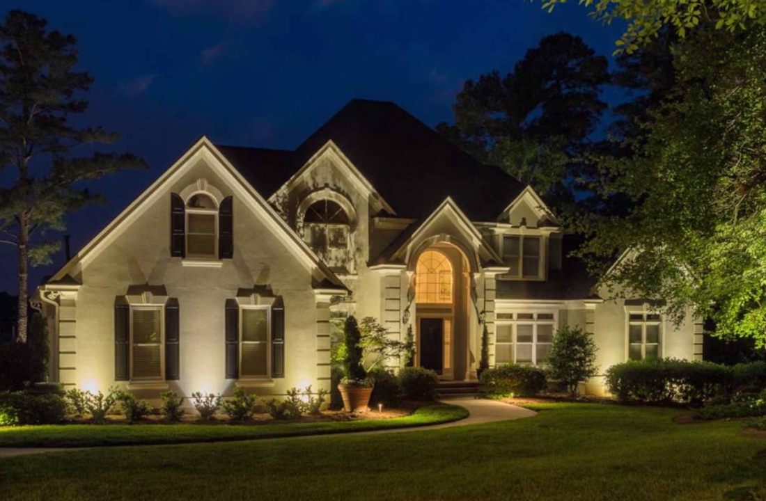 Landscape Lighting Installation NJ