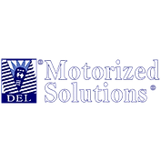DEL Motorized Solutions is proud to offer the most innovative window treatments in the industry since 1976.  Founded in the 1940's as an exclusive custom upholstery company, we have the ingrained passion to perform each project with precision. Our strive for perfection has enabled us to become Lutron's largest residential dealer and first shading dealer inducted into the Lutron Hall of Fame as well as being an elite Somfy fabricator.  With over 30 years of fabrication expertise our master artisans will custom design and fit to perfection a specialty-shaped automated shade direct from our dedicated factory. We are proud to produce our automated window treatments in the United States.
