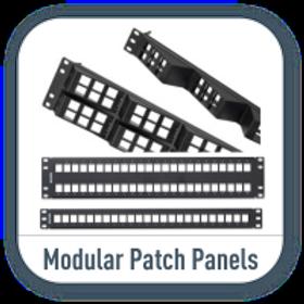 Wholesale Supplier Modular Patch Panels