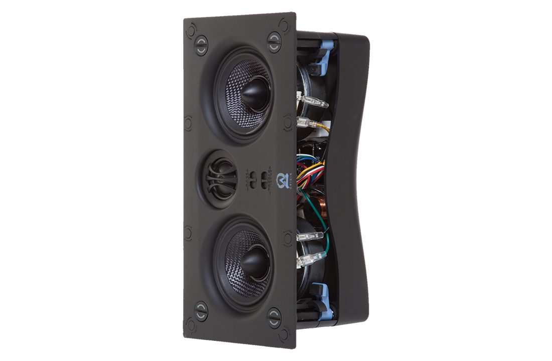 In Wall Speaker For Whole House Audio Speakers In NJ