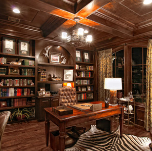 Home Office Ideas With Networking
