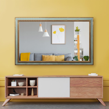 Mirror TV Custom Frame NJ.jpg