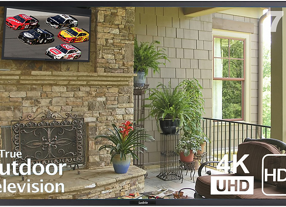 Outdoor Television Store