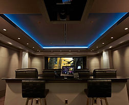 Crestron Home Theater Install  in New Je
