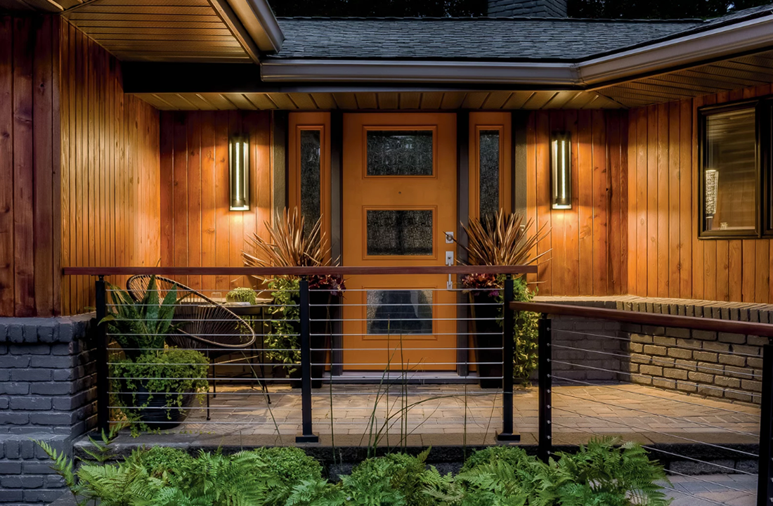 New Jersey Outdoor Lighting Design