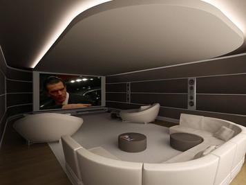 Luxury Home Theater NJ Dealer