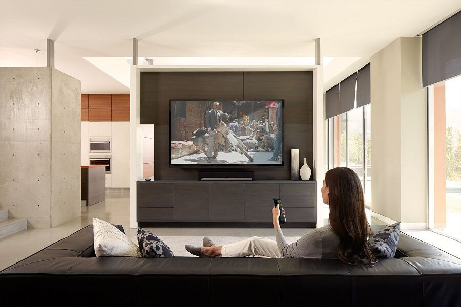 Savant Home Video Distribution Systems