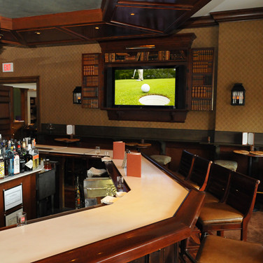 Commercial TV Install New Jersey Sports
