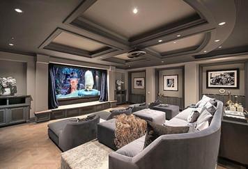 Best NJ Home Theater Installation