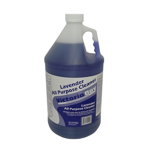 Lavender All Purpose Cleaner From Victoria Bay For Janitorial Supplies