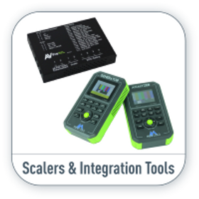 Supplier NY NJ Digital Scalers and Integration Tools