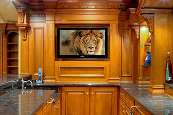 New Jersey Kitchen TV Instllation.jpg