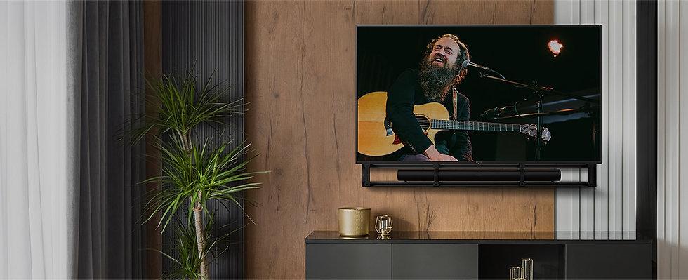 Sonos-Soundbar-Installation-Bridgehamton