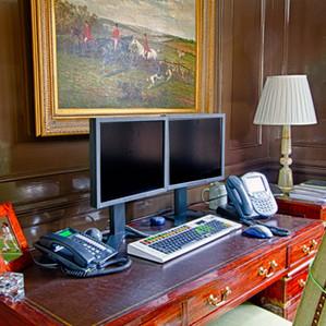 Custom Home Office Design NJ