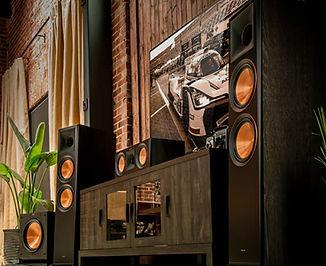 Klipsche Speaker Austin TX