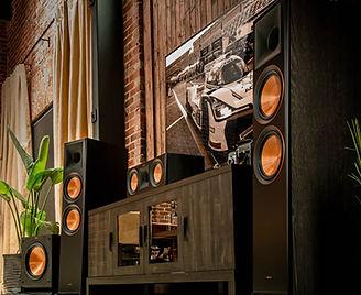 Austin Texas Surround Sound Dealer