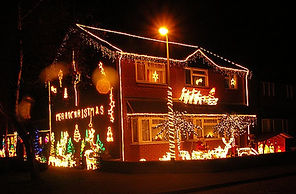 Christmas Holiday Lights Service NJ