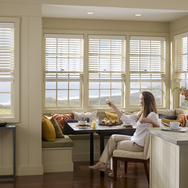Lutron Automated Wooden Blinds Dealer And Installation NJ