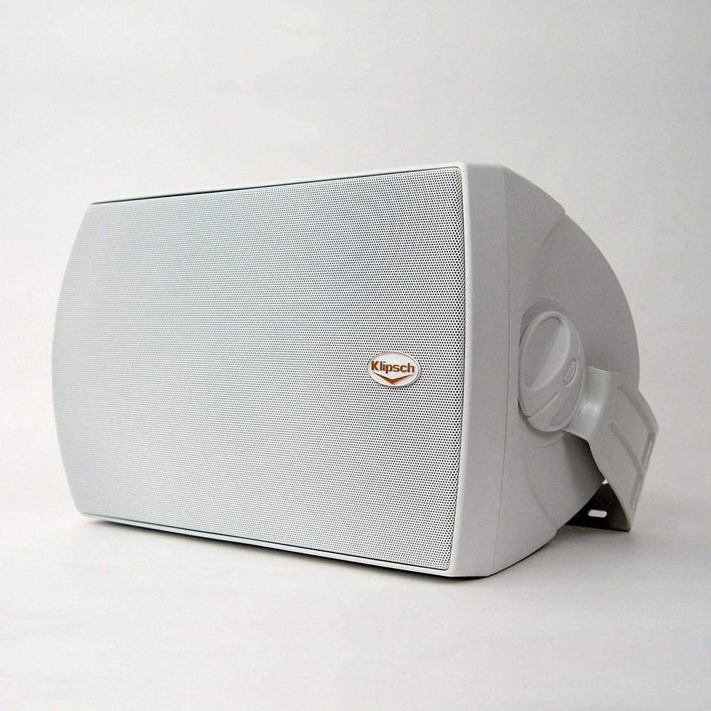 Buy Best Outdoor Speakers 2020 from Klipsch