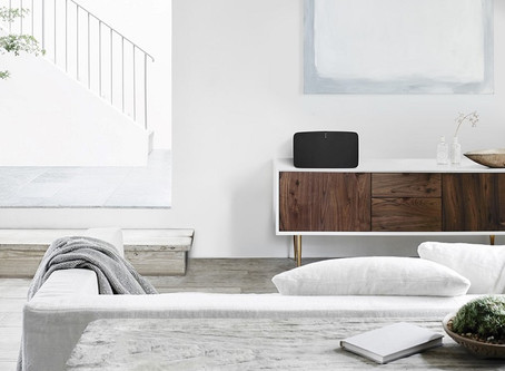 Why Choose Sonos?