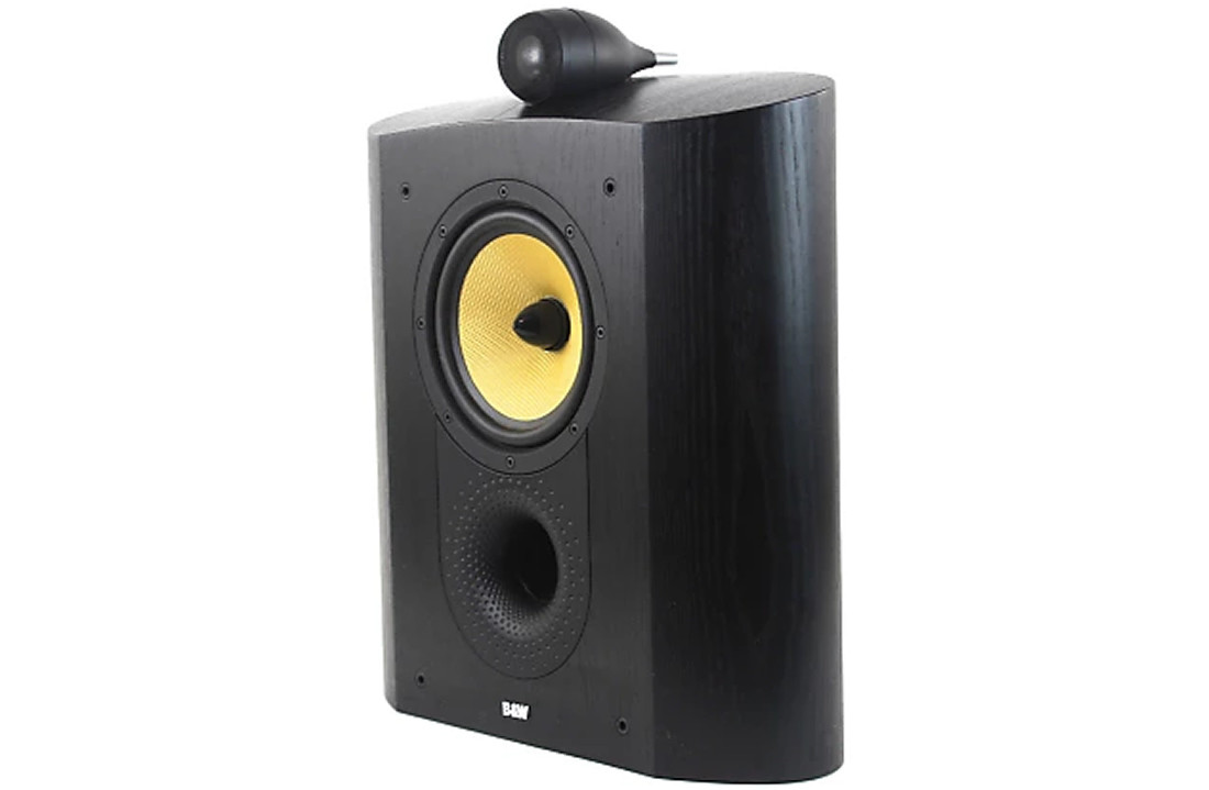 B&W Nautilus SCM1 Speaker Dealer NJ
