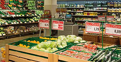 NYC Lighting Supplier for Fresh Food Fixtures