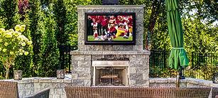 Outdoror TV Installation New Jersey.jpg