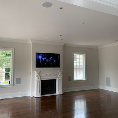 TV Installation Surround Sound Long Isla