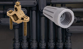 NYC Wholesale Electrical Grounding and Wire Accessories