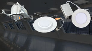 NYC Recessed Downlight Supply House