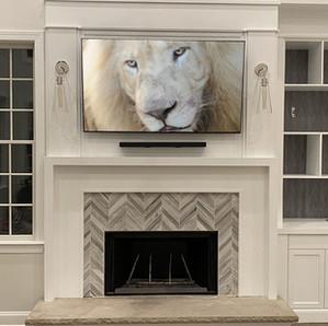 Westhampton TV Installation.jpg
