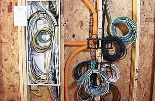 Smart Home Prewire Austin Tx