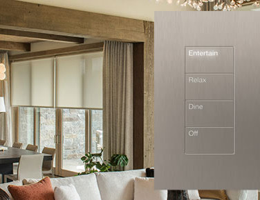 Home Works from Lutron Dealer For New Je