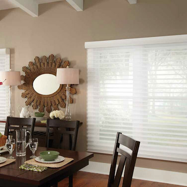 Lutron Horizontal Sheer Blinds Dealer NJ
