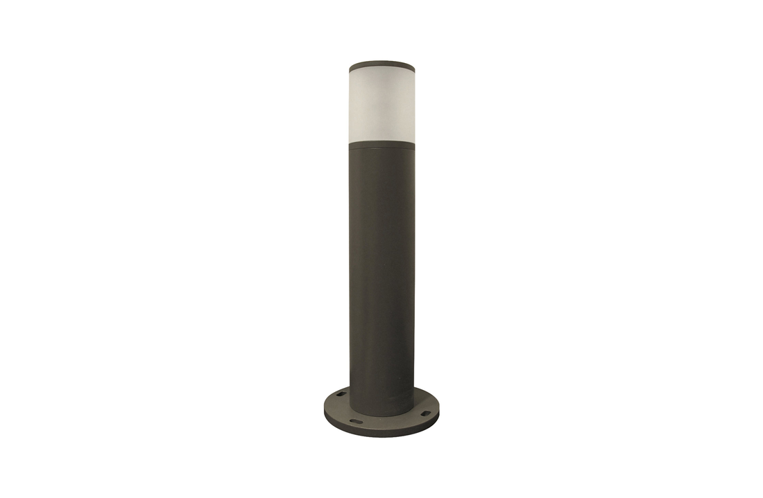 NJ Outdoor Bollard Lighting Design