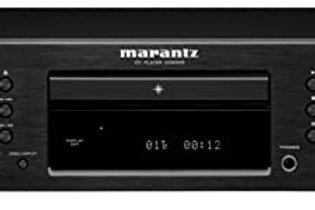 Marantz CD6005 Hi-Fi Compact Disc Player NJ Dealer