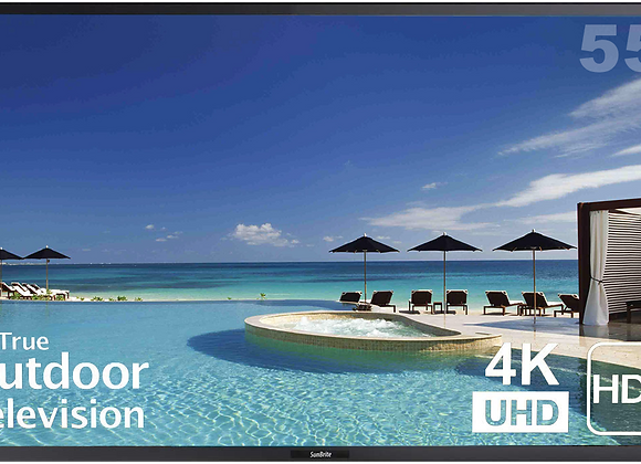 Best Outdoor TV