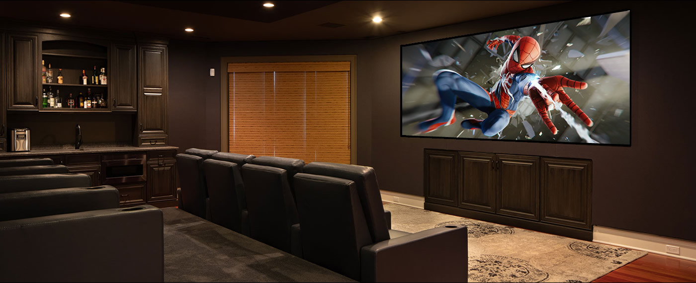 How Much Does a Home Theater Cost