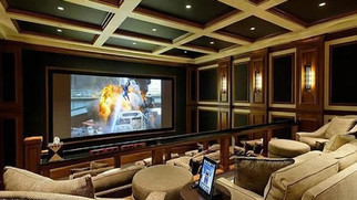 Planning For A Home Theater