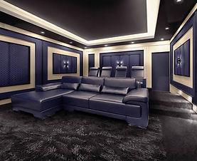Home Theater Austin Tx