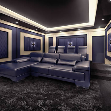 Home Theater Installation Company in Austin TX